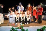Przedstawienie Jasełkowe (grupa IV)